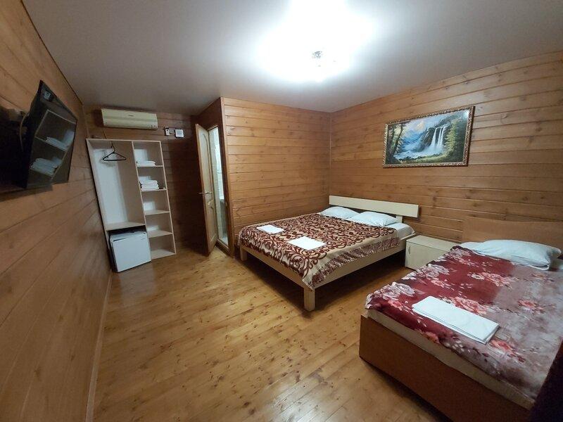 Гостевой дом Мия