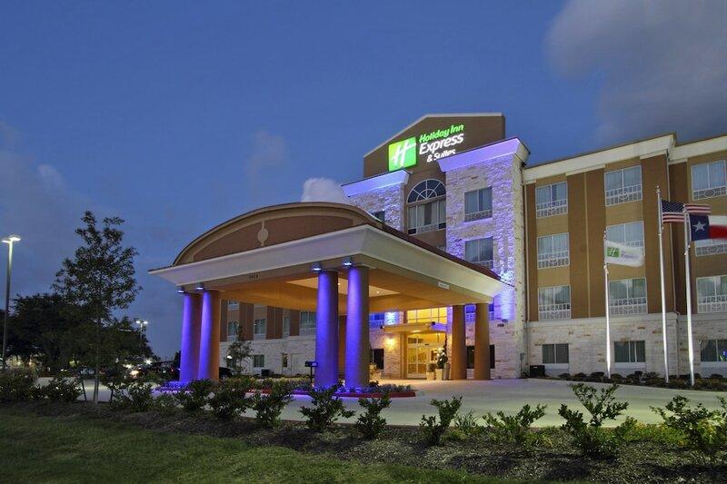 Holiday Inn Express & Suites Houston East - Baytown, an Ihg Hotel