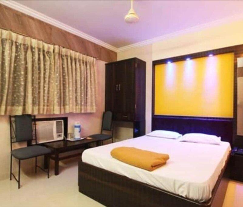 Diamond Hotel Mumbai
