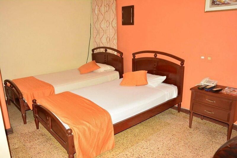 Hotel Suites Don Juan