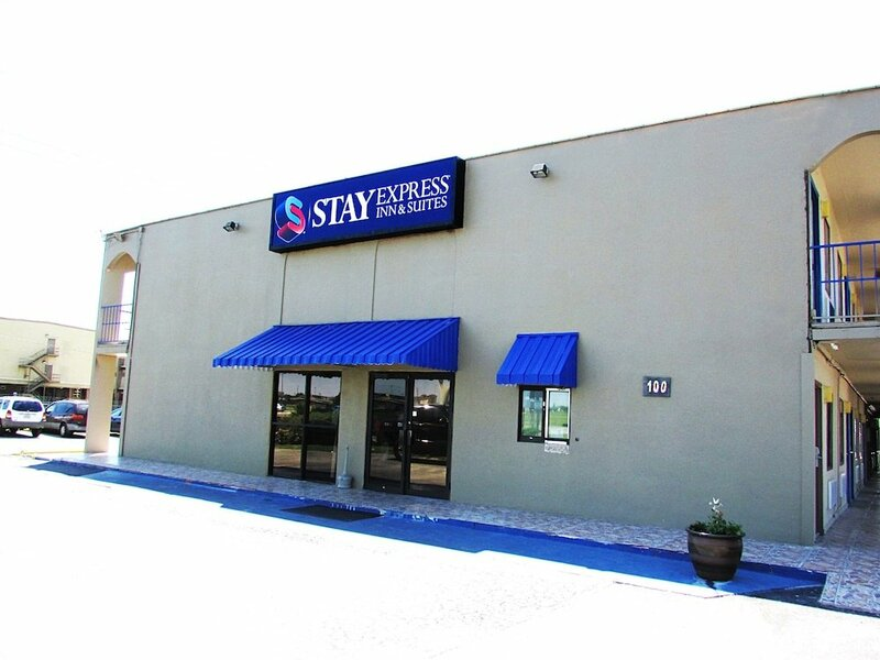 Stay Express Inn And Suites Lackland