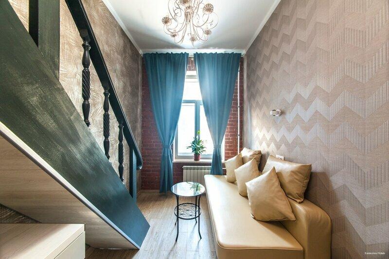 Samsonov Hotels