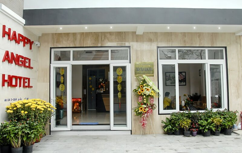 The Art Nest Hotel Nha Trang