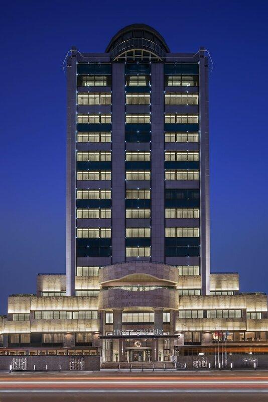 Hyatt Centric Levent İstanbul