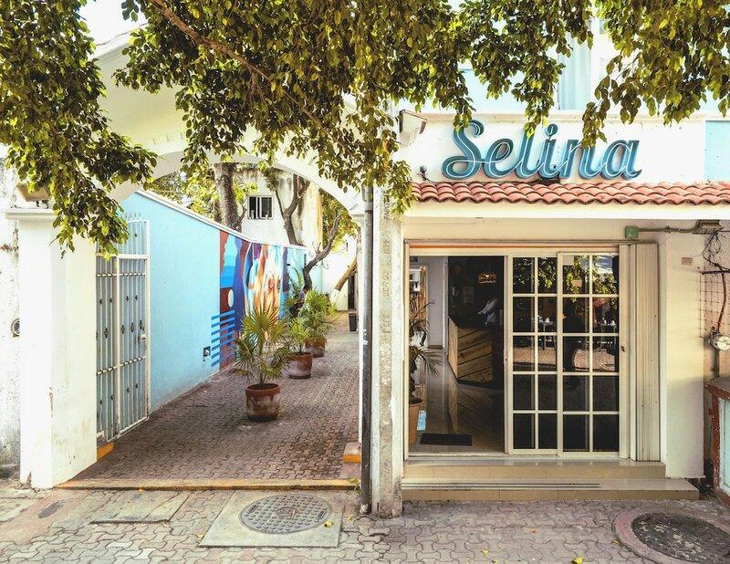 Selina Shared Playa del Carmen