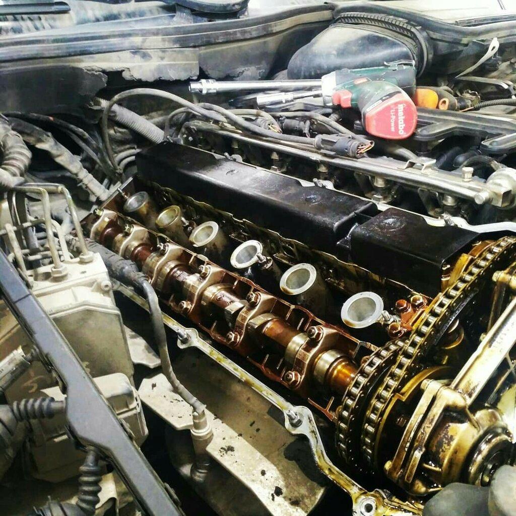 ремонт двигателей — AvtoTest74, ChipTuningSudio — Челябинск, фото №2