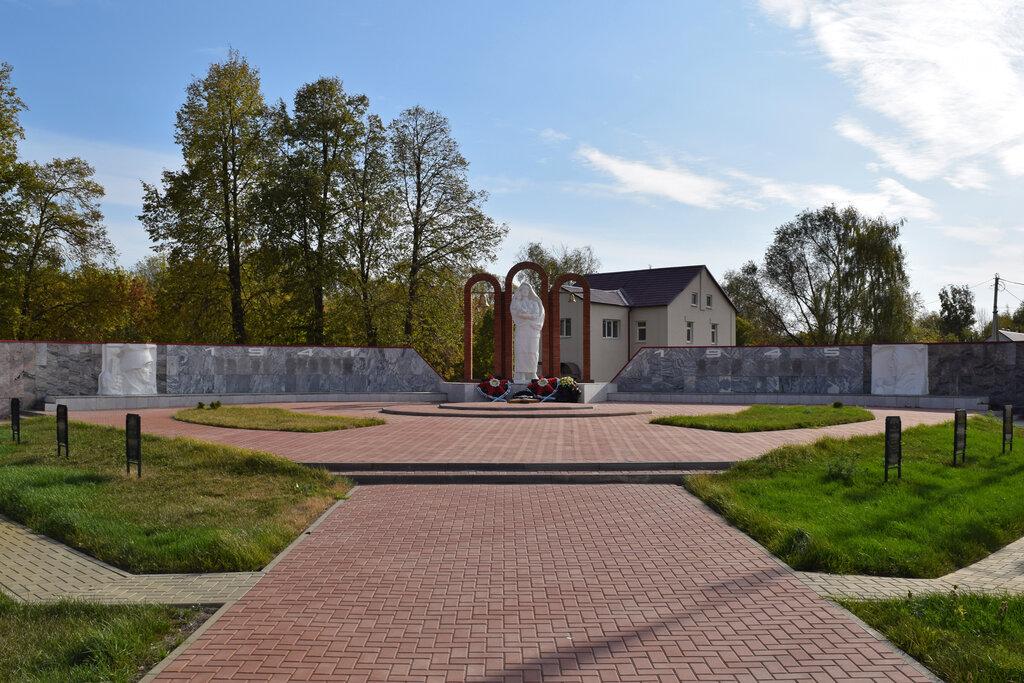 конивовицы мемориал фото фотосессия студии щелковская