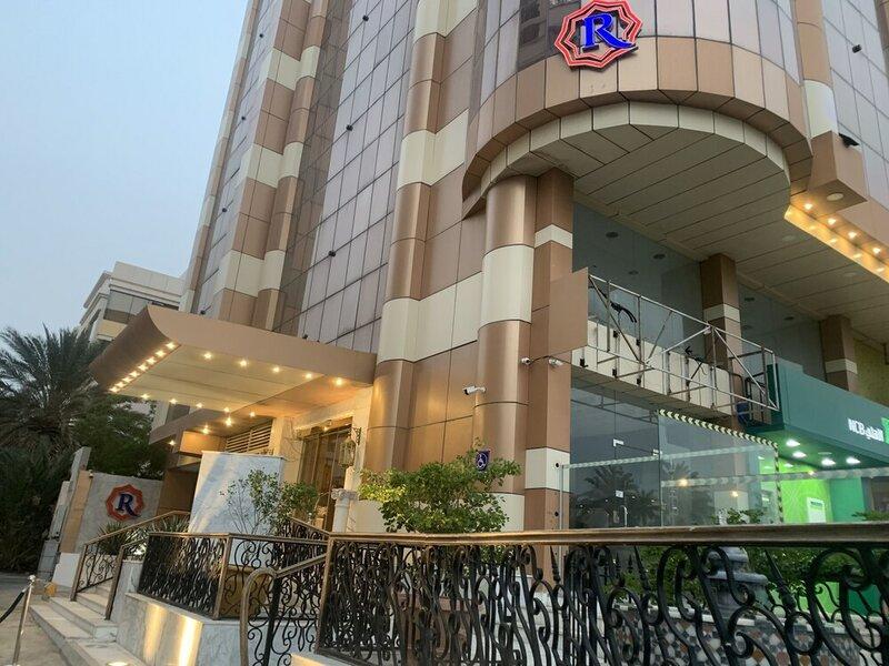 Raghad Al Shatee hotel suites