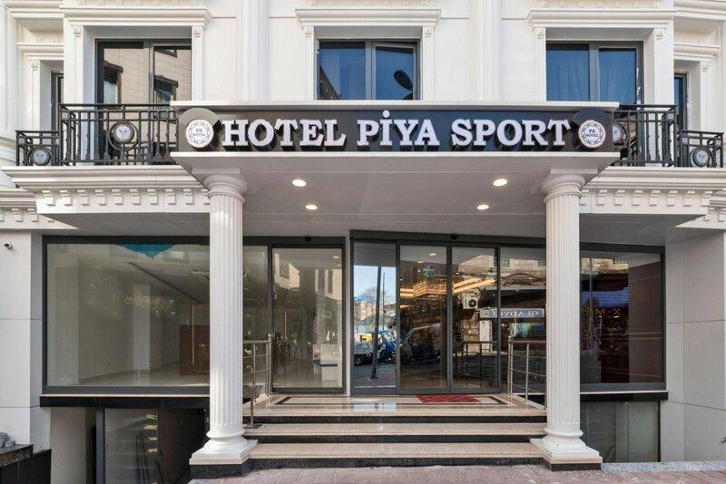 Inter Sport Hotel