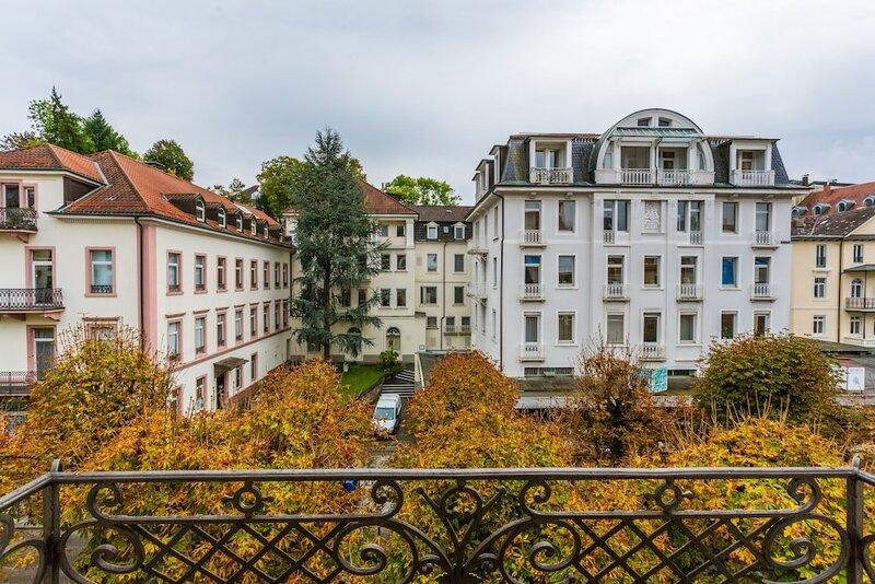 Гостиница Romerhof