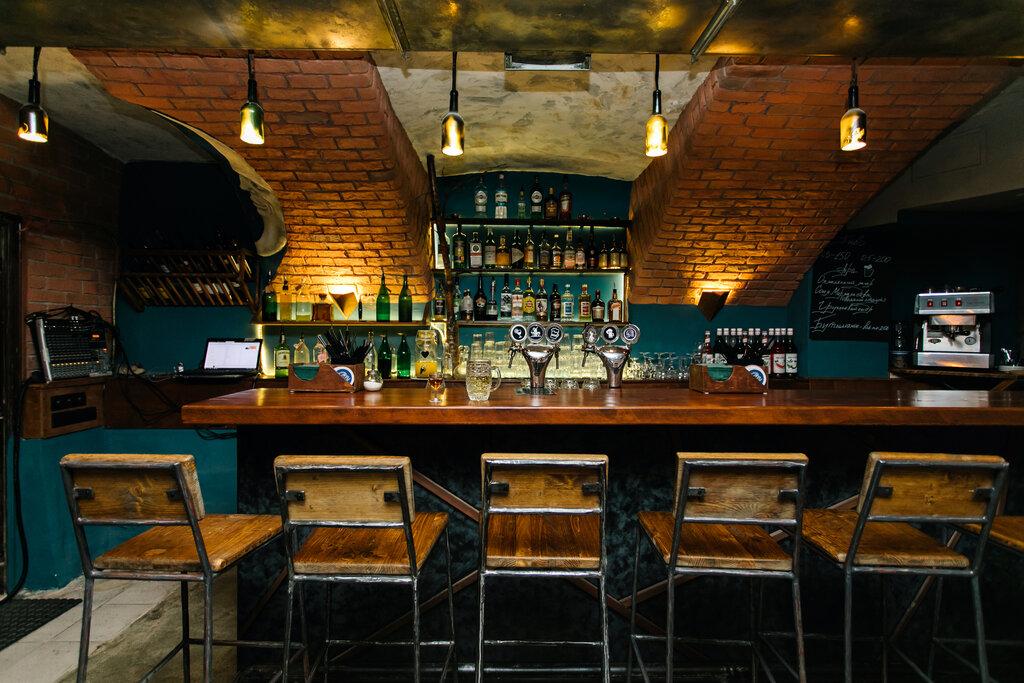 pub, bar — Mr Toad Bar — Saint Petersburg, фото №3