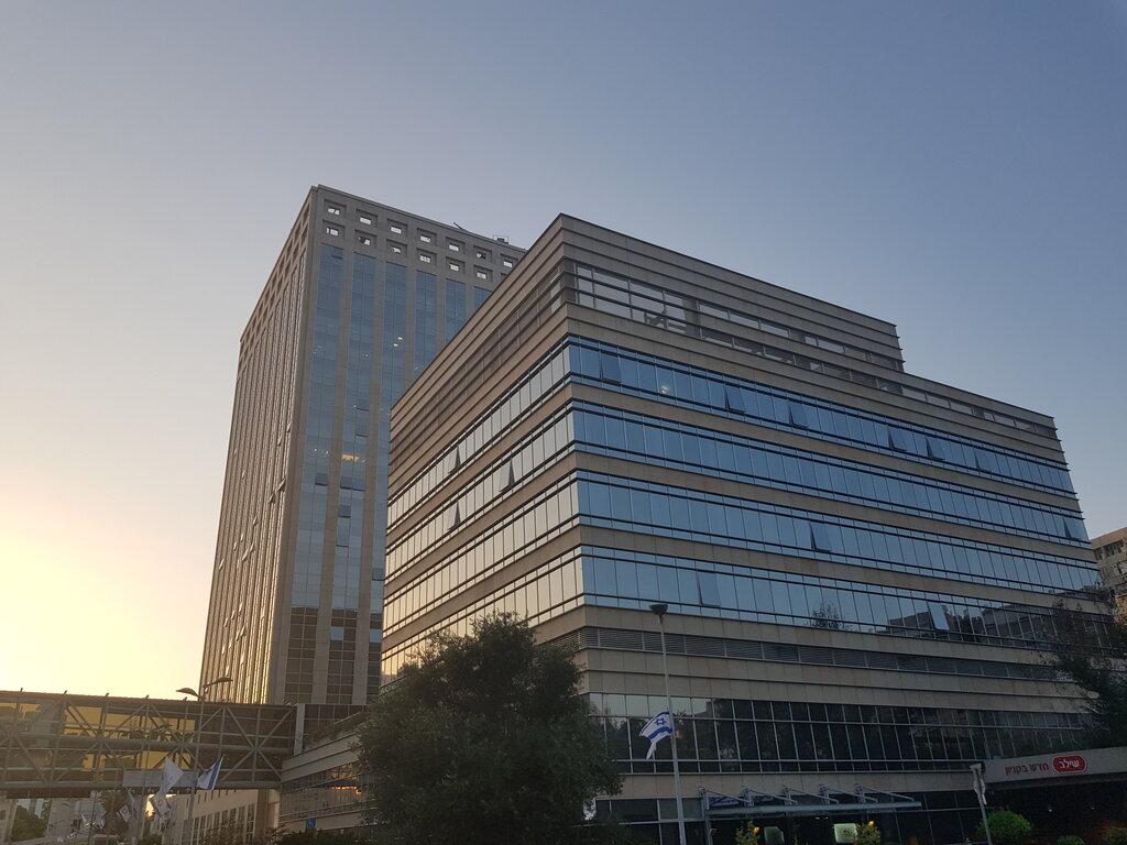 медцентр, клиника — Top Clinic Ichilov — Тель-Авив, фото №1