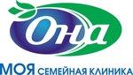 Логотип Многопрофильная клиника Она