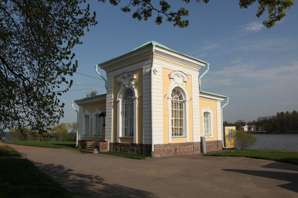 музей — Музей Императорские яхты — Петергоф, фото №1