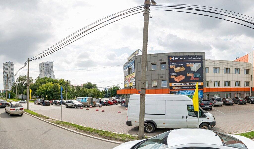 Панорама строительство дачных домов и коттеджей — Олимп — Челябинск, фото №1