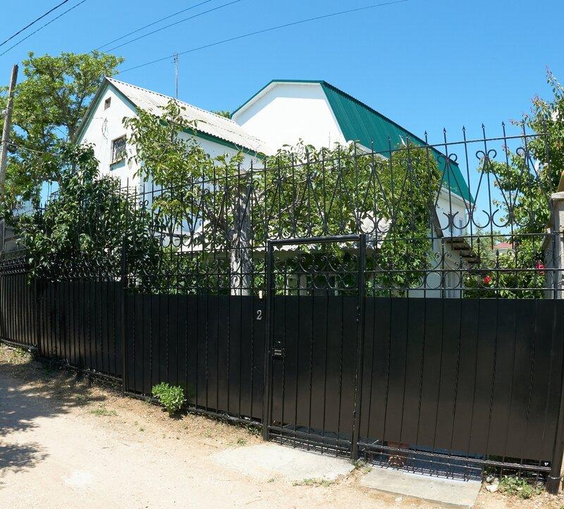 Гостевой дом Вишнёвая 2