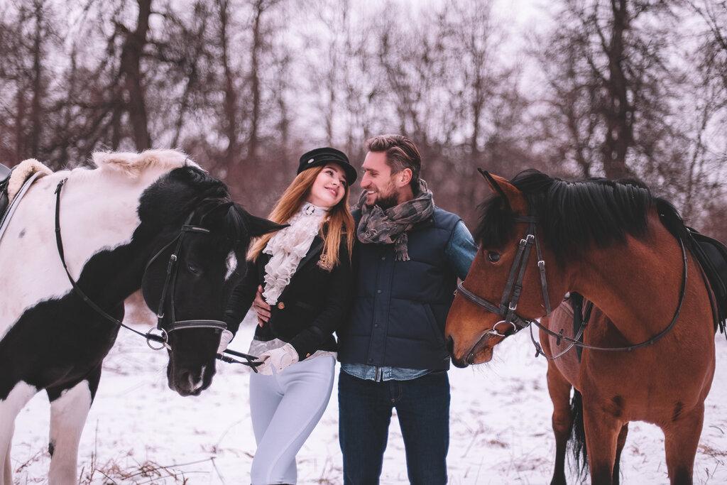 цена в конный клуб москвы