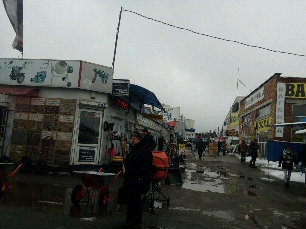 строительный рынок — Makita-Minsk — Минск, фото №2