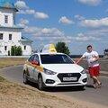 ГОСТ, Автомобили в Чувашской Республике