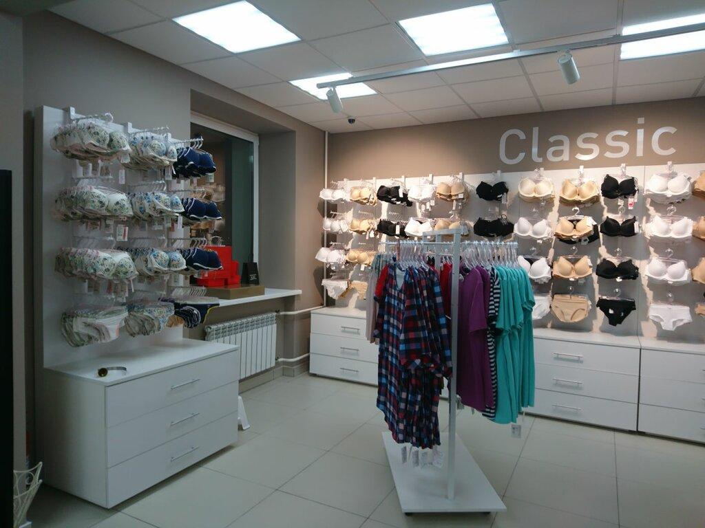 магазин белья и купальников — Милавица — Электросталь, фото №8