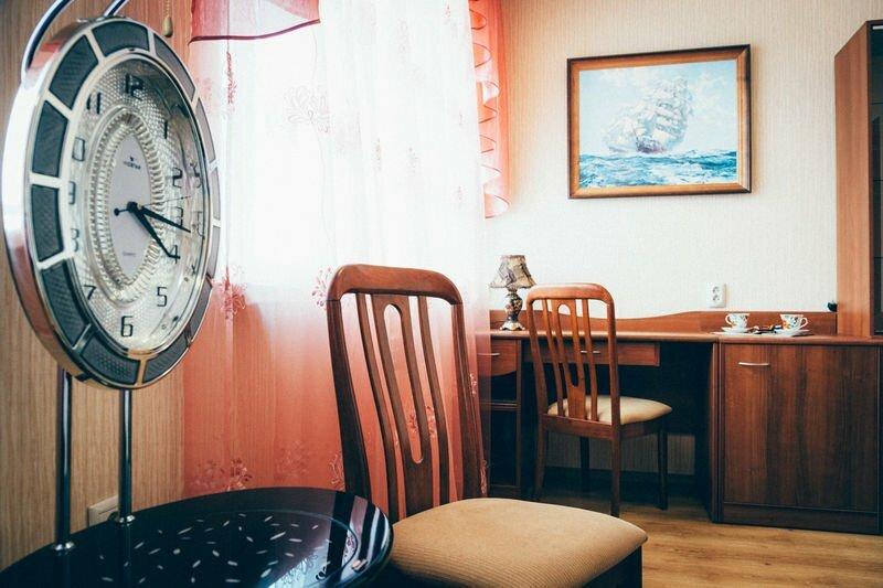 гостиница — Аист — Сорочинск, фото №8