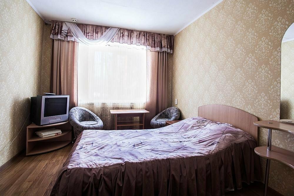 гостиница — Профсоюзная — Пермь, фото №8