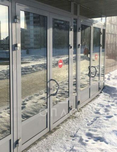 двери — Пластиковые двери Оплот — Могилёв, фото №2