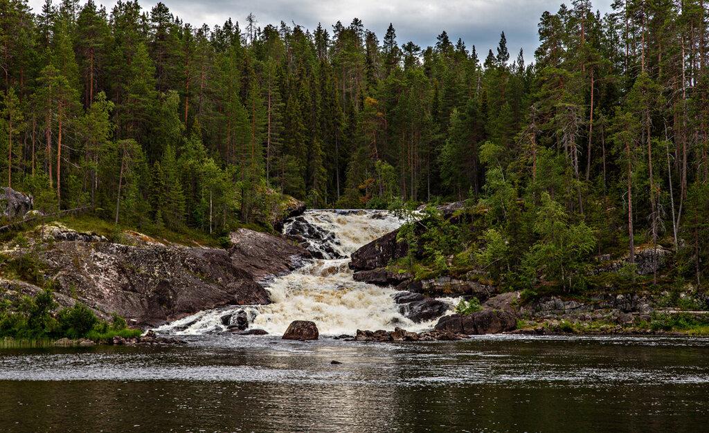 водопад — Водопад КУМИ — undefined, фото №3