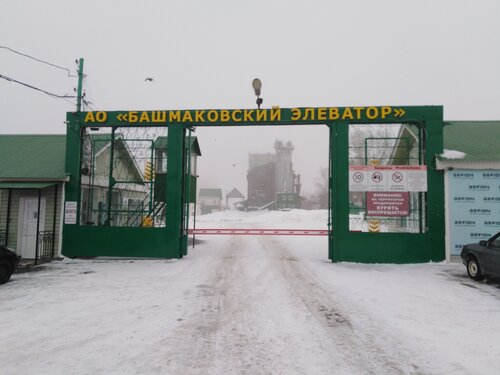 Ао башмаковский элеватор специализированные вагоны транспортеры классификация и устройство