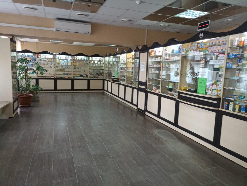 аптека — Минская Фармация — Жодино, фото №1