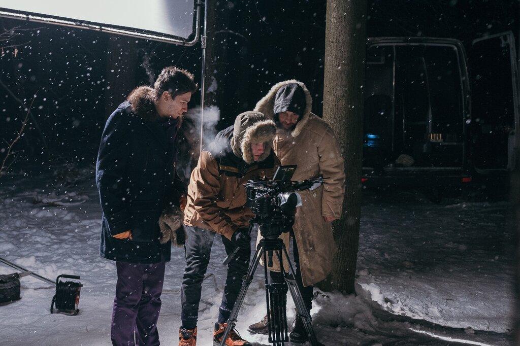видеосъёмка — 2sides — Воронеж, фото №5