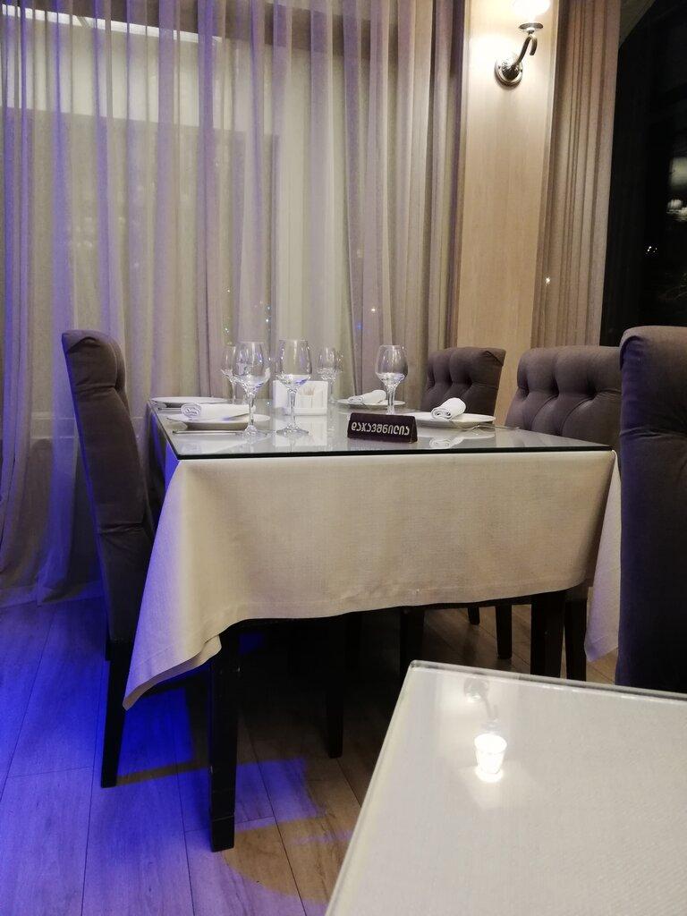 ресторан — Megruli Sakhli — Тбилиси, фото №2