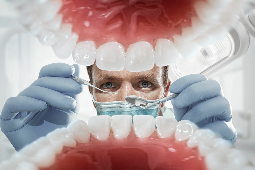 Картинки стоматологу