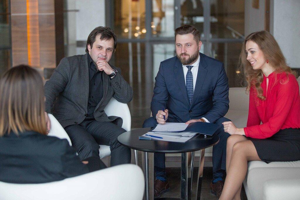 адвокат и партнеры