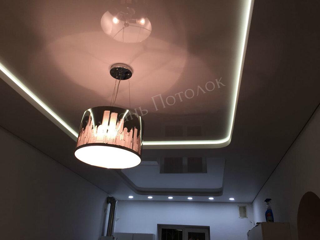 натяжные и подвесные потолки — Кубань Потолок — Краснодар, фото №4