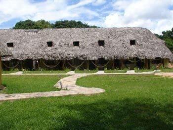 Дом отдыха Tapuy Lodge