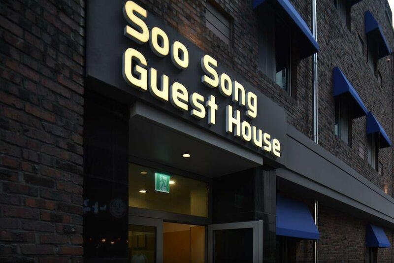 Hanok Guesthouse Soo