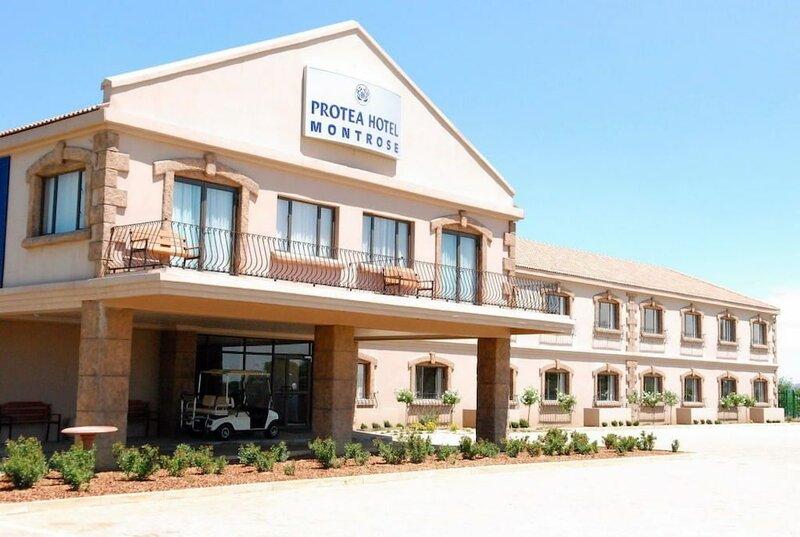 Protea Hotel by Marriott Harrismith Montrose