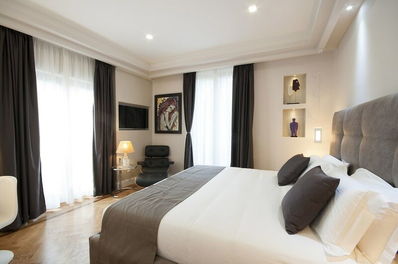 Terrazza Marco Antonio Luxury Suite Rome