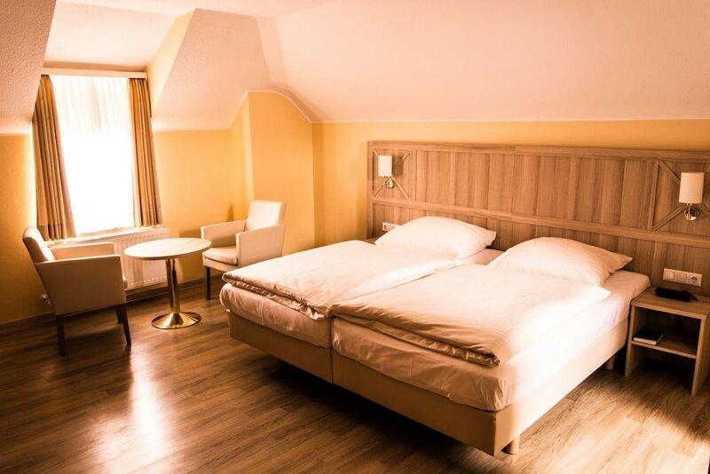 Hotel Landhaus Gut Keuchhof