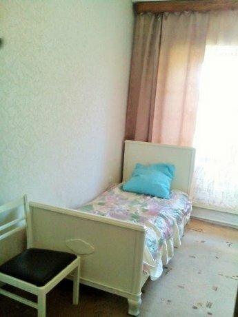 Hostel on Kirpilskaya 39a