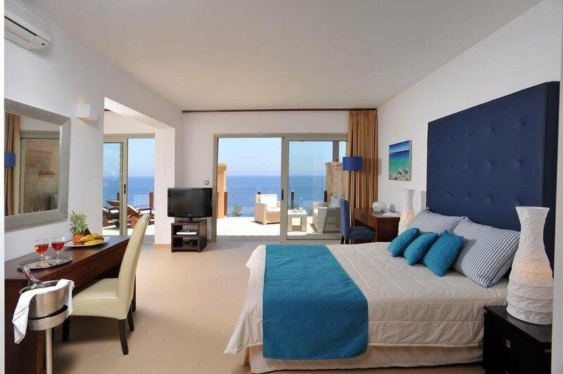 Seaside Resort And SPA
