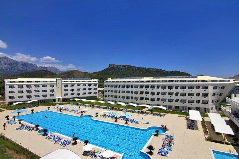 Daima Biz Hotel