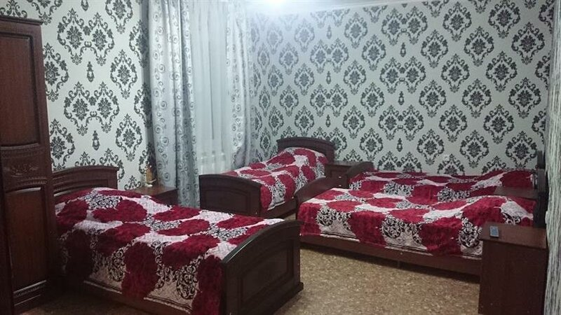 Mimoz Guest House
