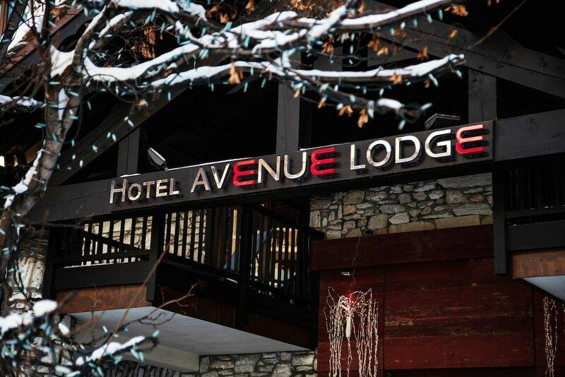 Avenue Lodge