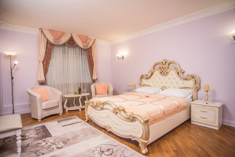 GuestRooms Сад 2