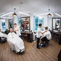 Франт, Услуги парикмахера в Новосибирской области