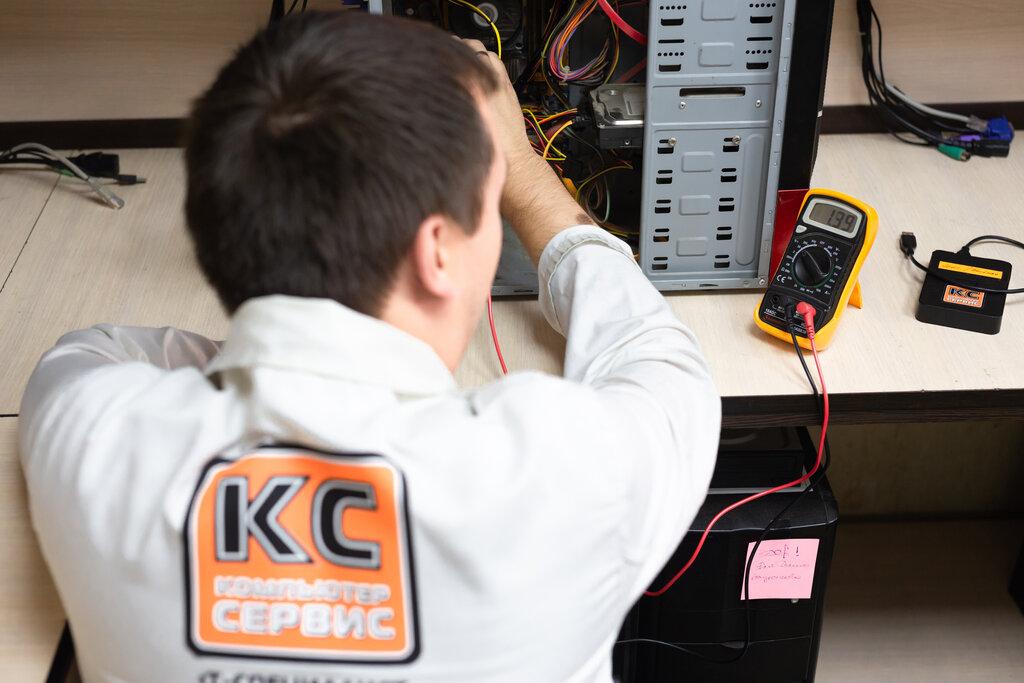 компьютерный ремонт и услуги — Компьютер сервис — Кобрин, фото №8