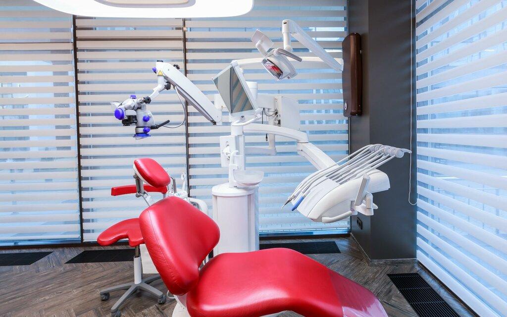 стоматологическая клиника — 3 Dent — Москва, фото №2