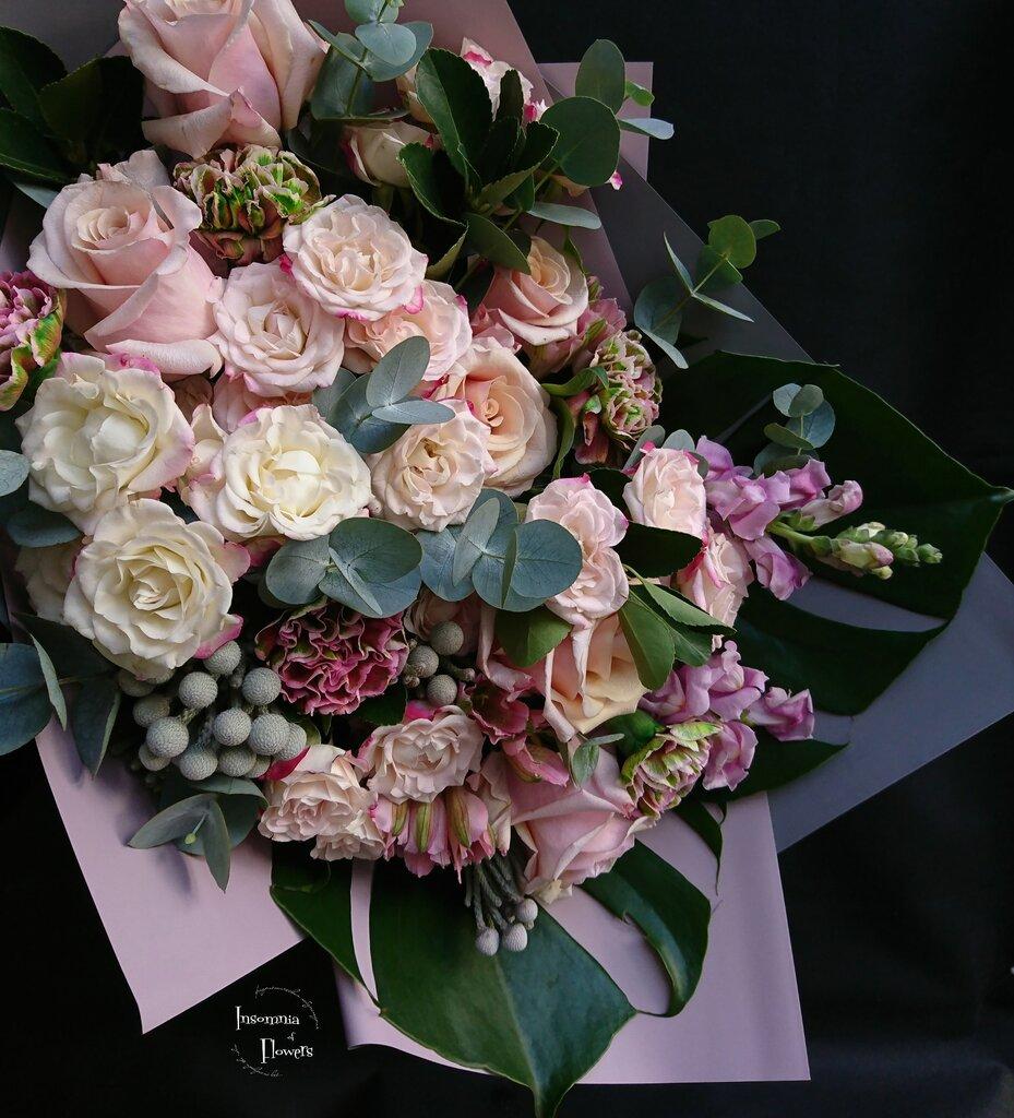 магазин цветов — Цветочная дизайн-студия — Москва, фото №10